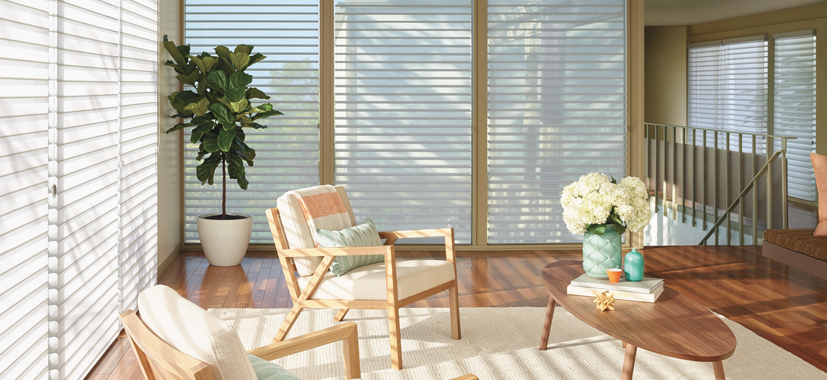 Hunter Douglas Nantucket Window Shades Cleveland