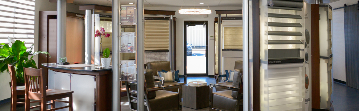 Hunter Douglas Cleveland design center