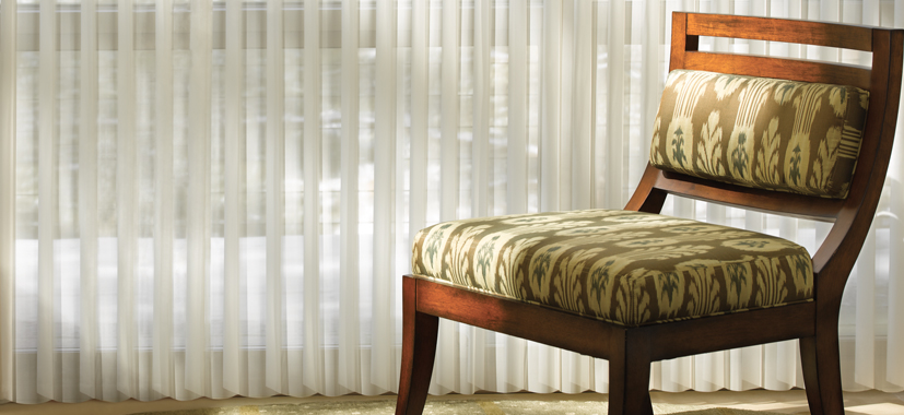 Hunter Douglas Window Shades Cleveland by Timan Custom Window Treatments