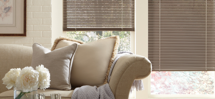 Hunter Douglas Blinds Cleveland by Timan Custom Window Treatments