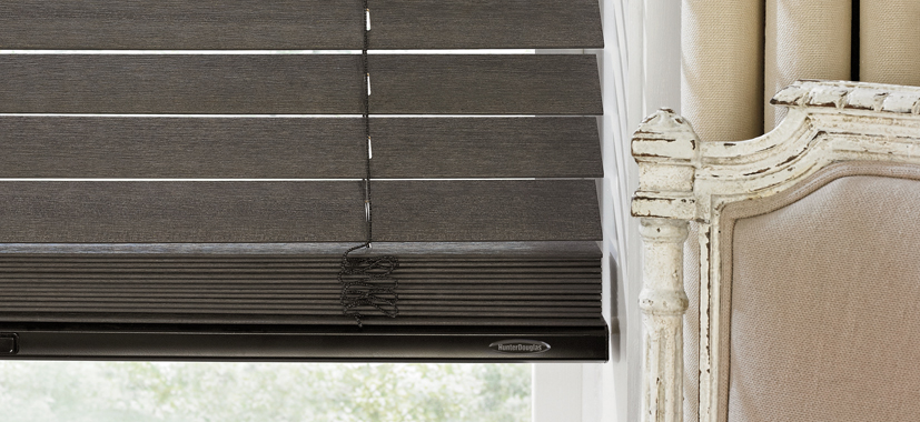 Hunter Douglas blinds Cleveland