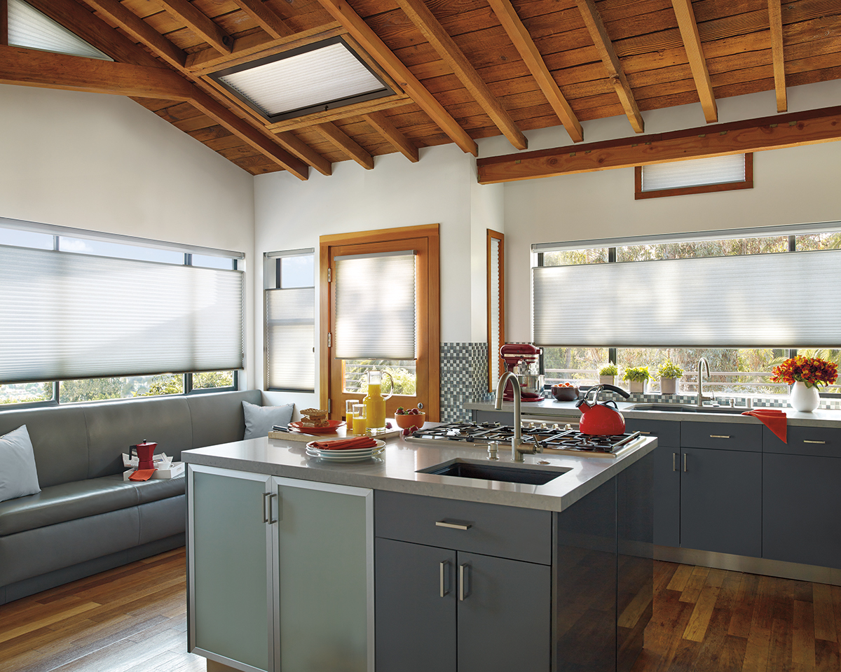 The Best Shades For Skylights Features You Need Now Timan Custom Window Treatments