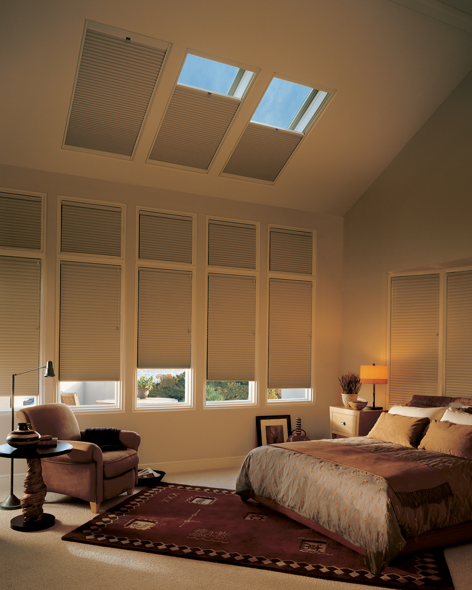 The Best Shades for Skylights Features You Need Now Timan