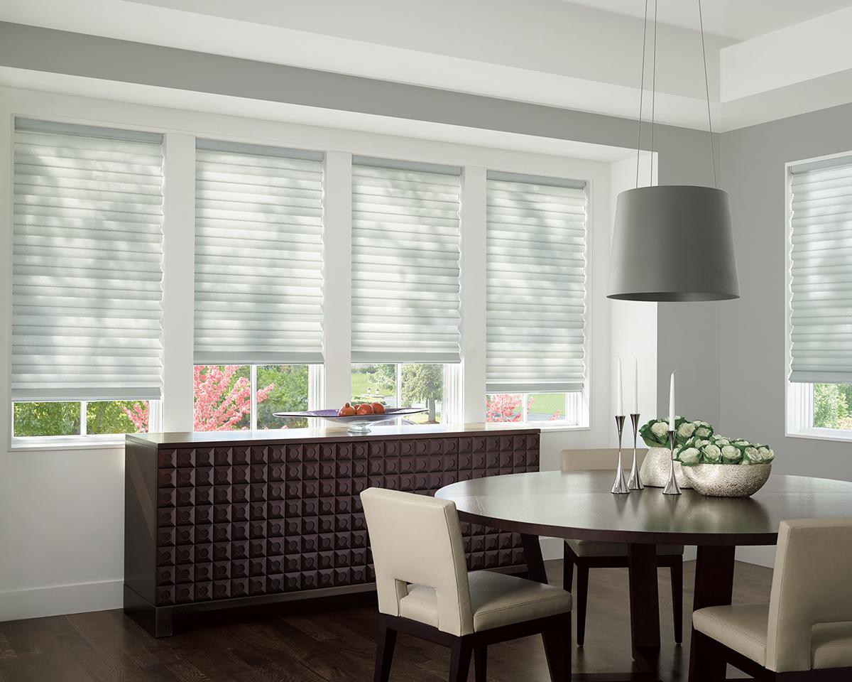 Roman shades beautiful ways to save timan custom window for Window treatments 2016