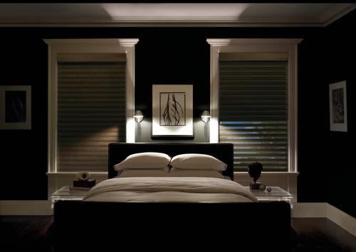 blackout curtains Cleveland