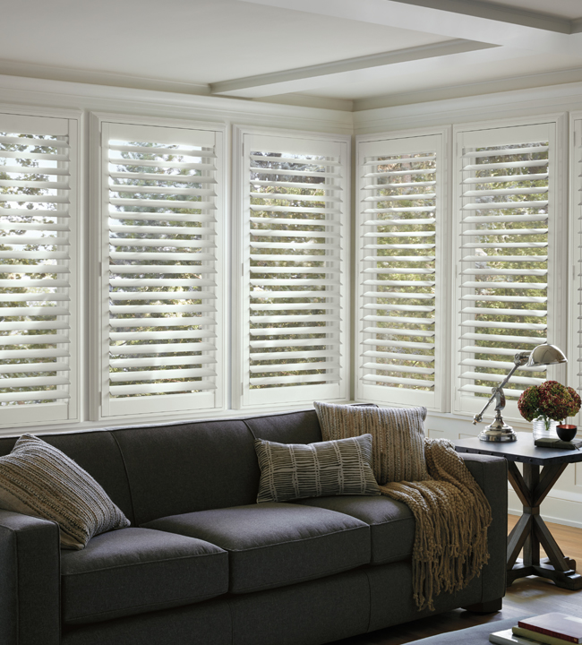 Energy Efficient Window Treatments cleveland