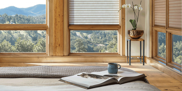 Most Popular Window Treatments 2019: Insulating Window Treatments: Your 4 Best Choices