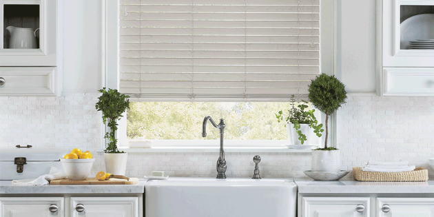 Tell a Story with Farmhouse Window Treatments