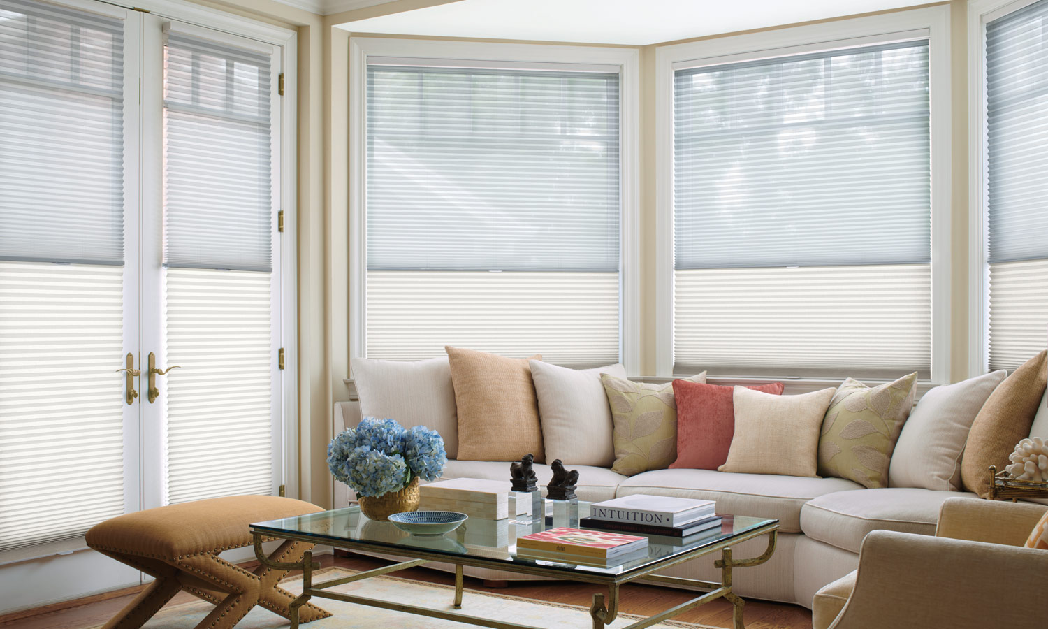 Timan Custom Window Treatments Hunter Douglas Blinds Cleveland